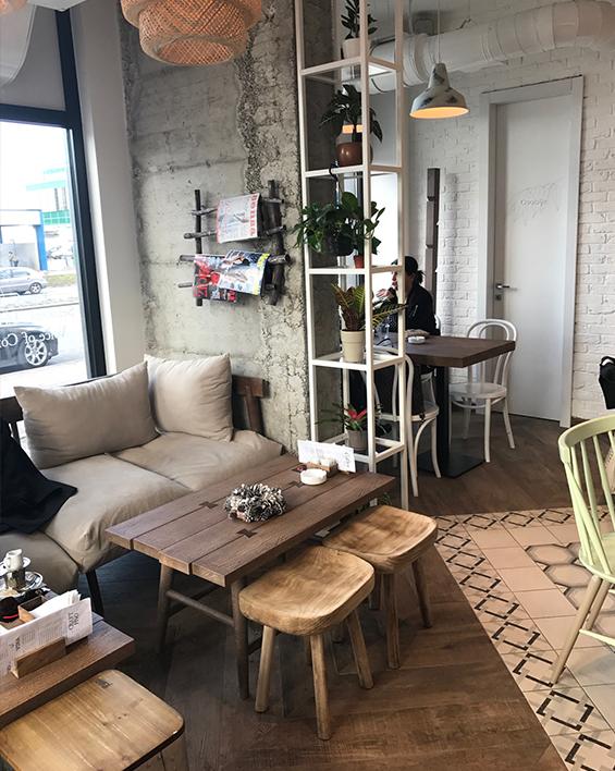 kafei i restorani